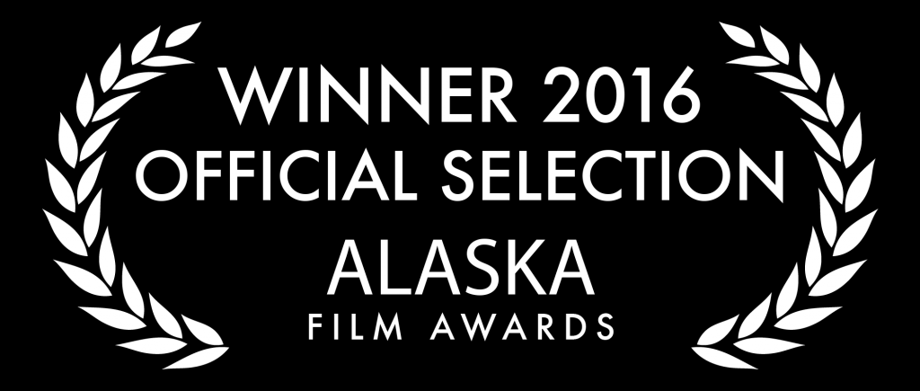 Alaska International Film Awards laurel