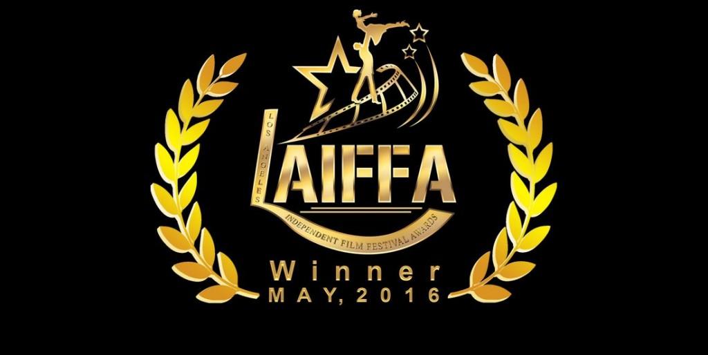 LAIFF laurels win